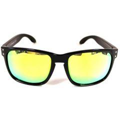 Ochelari polarizati Okuma Tip C - Verde