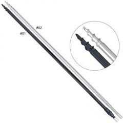 Suport Baracuda A2 telescopic 80-150cm
