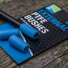 Preston External PTFE Bushes 2.0mm