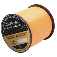 Fir monofilament Daiwa Tournament 0,28mm/4,5Kg/1540m Orange