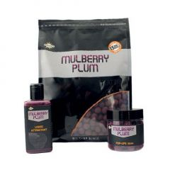 Boilies Dynamite Baits Hi Attract Mulberry Plum 20mm 1kg