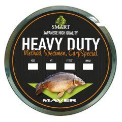 Fir monofilament Maver Smart Heavy Duty Carp Special 0.25mm/5.91kg 150m