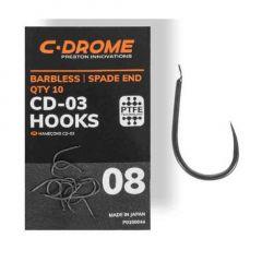 Carlige Preston C Drome CD-03 Nr.14