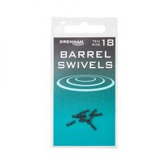 Varteje Drennan Barrel Swivels nr.18