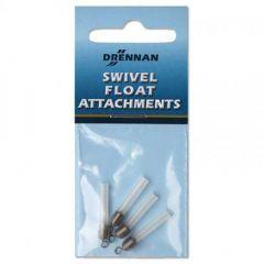 Conector Drennan Swivel Float Attachments