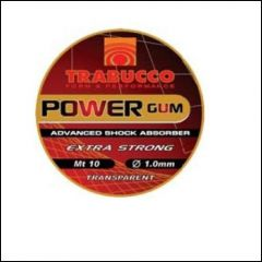 Montura Trabucco cu Power Gum pentru feeder 1,0mm
