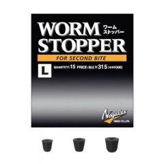 Stopper carlig Varivas Nogales Worm Stopper L