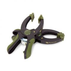 Wychwood Drogue Clamps