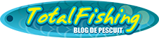 TotalFishing Blog