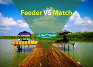 feeder vs match