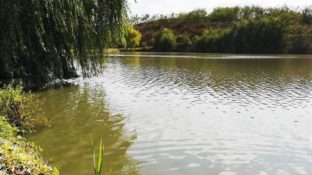 Lacul Gruiu