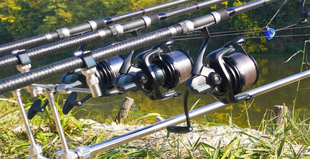 firul pentru pescuit la crap