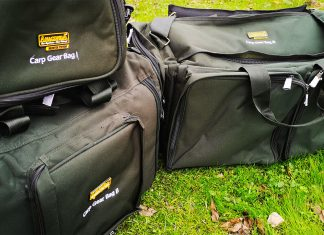 Anaconda Carp Gear