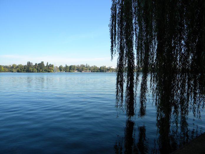 Balti de pescuit 2021 Lacul Herastrau