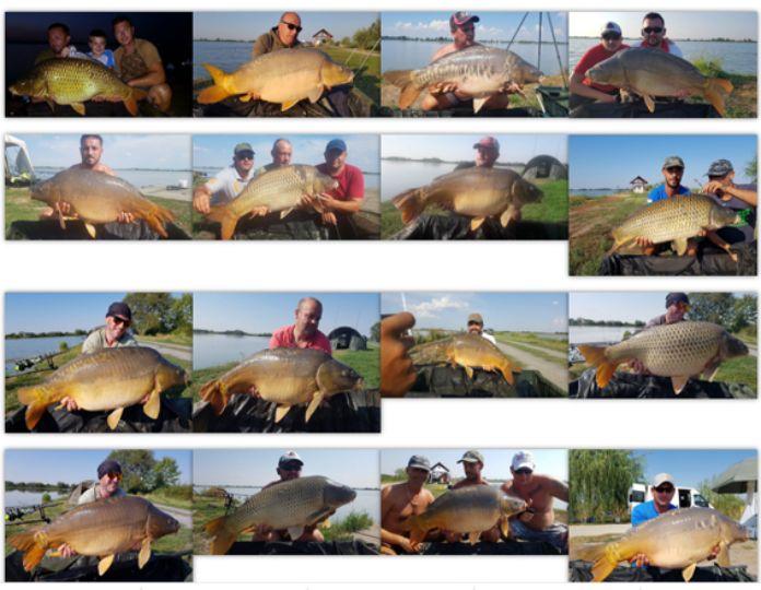 Balti de pescuit 2021 Sacosul Turcesc