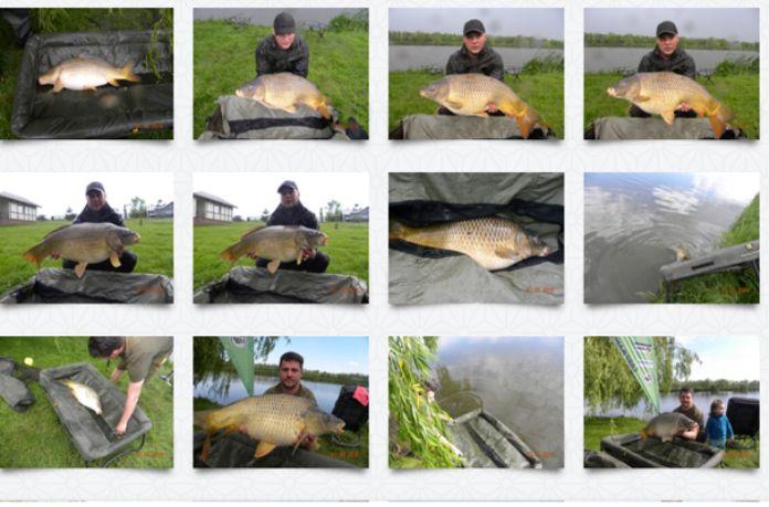 balti de pescuit 2021 Solacolu capturi