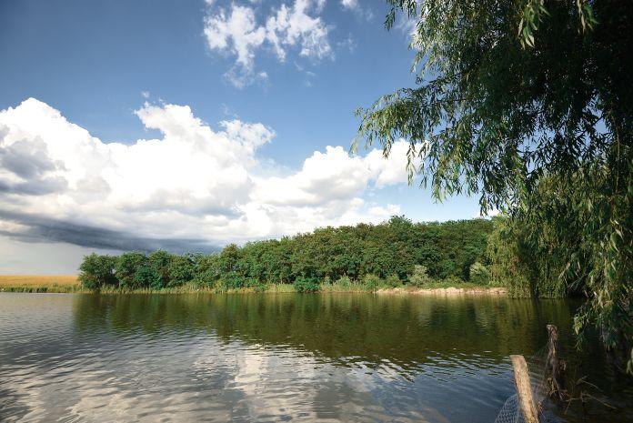 balti de pescuit 2021 Lacul Dyno Lake spinning