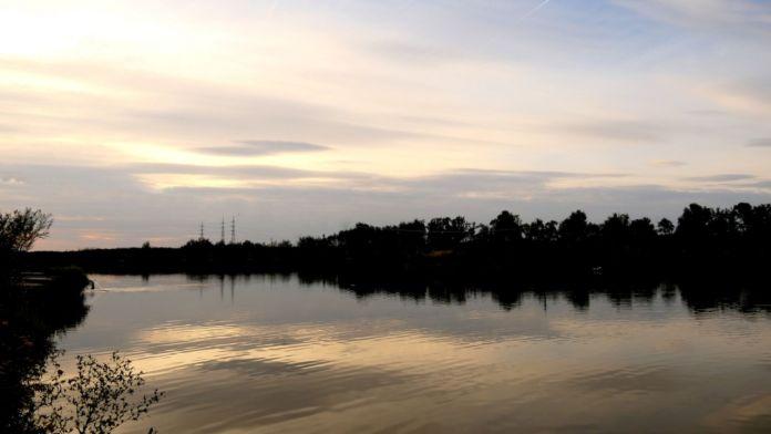 balti de pescuit 2021 la feeder Balta Valcroft