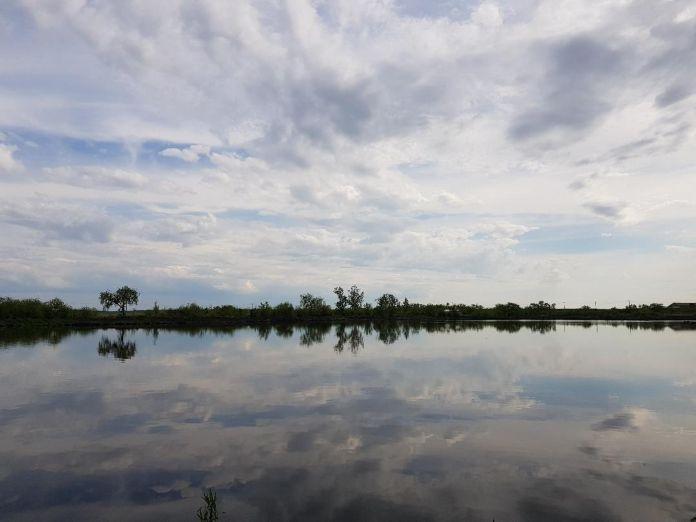 balti de pescuit 2021 lacul Delta Gruiului