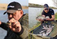 pescari de feeder