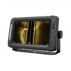 Sonar Lowrance Elite-7 Ti2 US Coastal Active Imaging 3-in-1