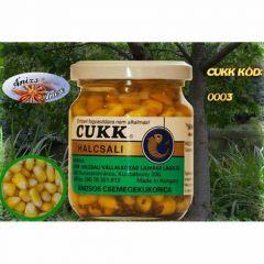 Porumb Cukk Sweet Corn Aniseed - 220ml / borcan