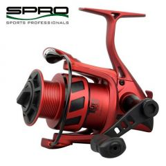 Mulineta Spro Red Arc The Legend 10400