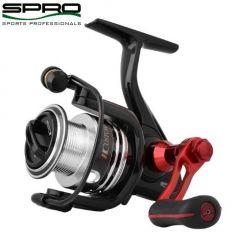 Mulineta Spro Custom 2000FD
