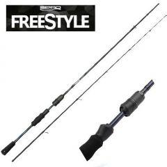 Lanseta Spro FreeStyle Skillz Micro Lure 2.00m/3-14g