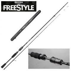 Lanseta Spro FreeStyle Jig Spin 30 2.10m/5-20g