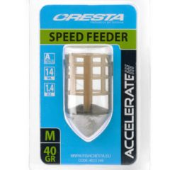 Momitor Spro Cresta Accelerate Speed Feeder M 50g