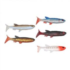 Shad Spro Super Natural 8cm - AS2