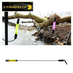Hanger Strategy UL Transfluo Yellow