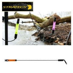 Hanger Strategy UL Transfluo Orange