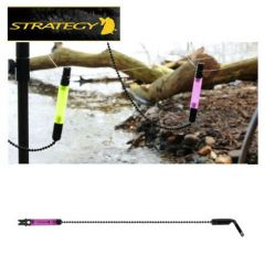 Hanger Strategy UL Transfluo Purple