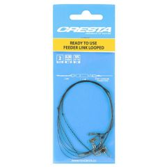 Spro Cresta Feeder Link Looped 35cm