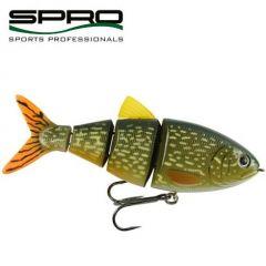 Swimbait Spro BBZ-1 SS 10cm/25g Pike