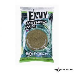 Nada Bait-Tech Envy-Hemp&Halibut Method Mix 2kg