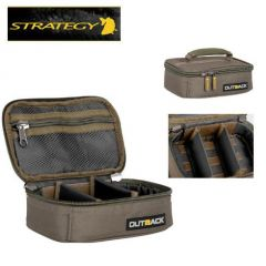 Geanta Strategy Outback Lead Pouch 21x13.5x7.5cm