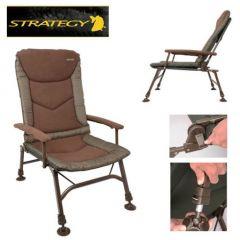 Scaun Strategy Grade Carp Throne