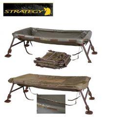 Saltea primire crap Strategy Grade X-Comfort Cradle 110x60x30cm
