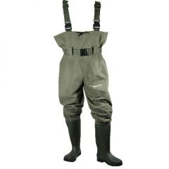 Waders Spro PVC Chest Waders, marime 42