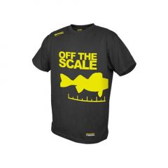 Tricou Spro Predator Off The Scale, marime L