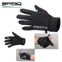 Manusi Spro FreeStyle Touch L