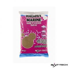 Nada Bait-Tech Halibut Marine Method Mix 2kg