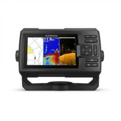 Sonar Garmin Striker Plus 5cv