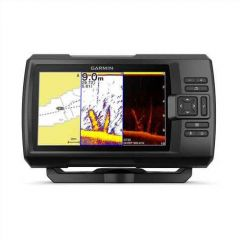 Sonar Garmin Striker Plus 7cv