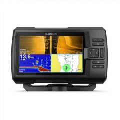 Sonar Garmin Striker Plus 7sv
