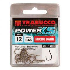 Carlige Trabucco Power XS Nr.8