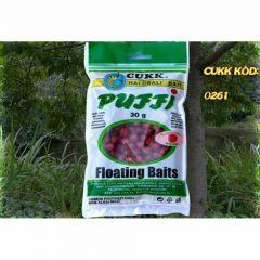 Puffi Cukk mediu - Raspberry 30gr